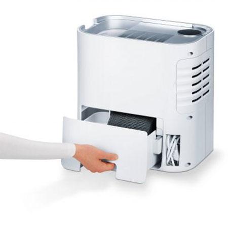 Nawilżacz i oczyszczacz powietrza Beurer LR 330