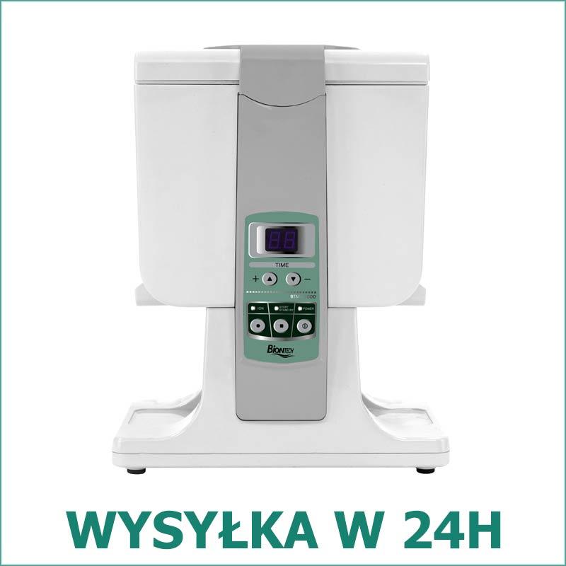 Jonizator wody Biontech BTM-3000