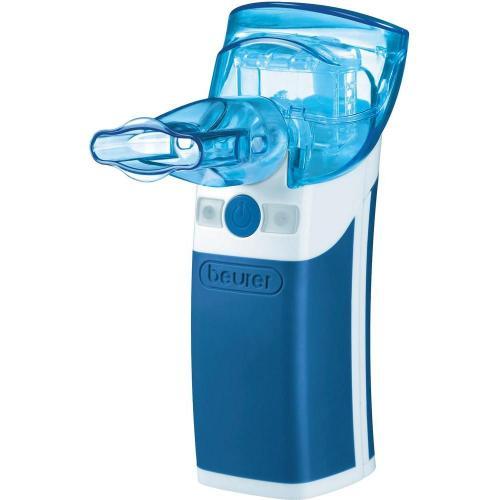 Inhalator ultradźwiękowy nebulizator Beurer IH 50