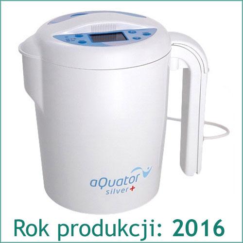 Jonizator wody Aquator Silver