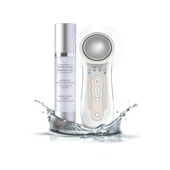 Urządzenie do pielęgnacji twarzy Deep Pore Cleanser Rio Beauty