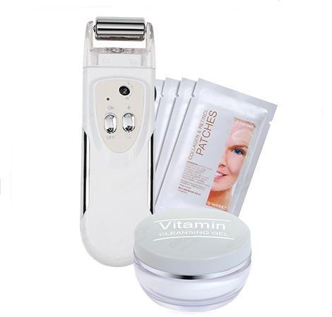 Urządzenie do pielęgnacji twarzy Galvanic Wand Rio Beauty