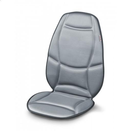 Mata masująca na fotel samochodowy Beurer MG 158