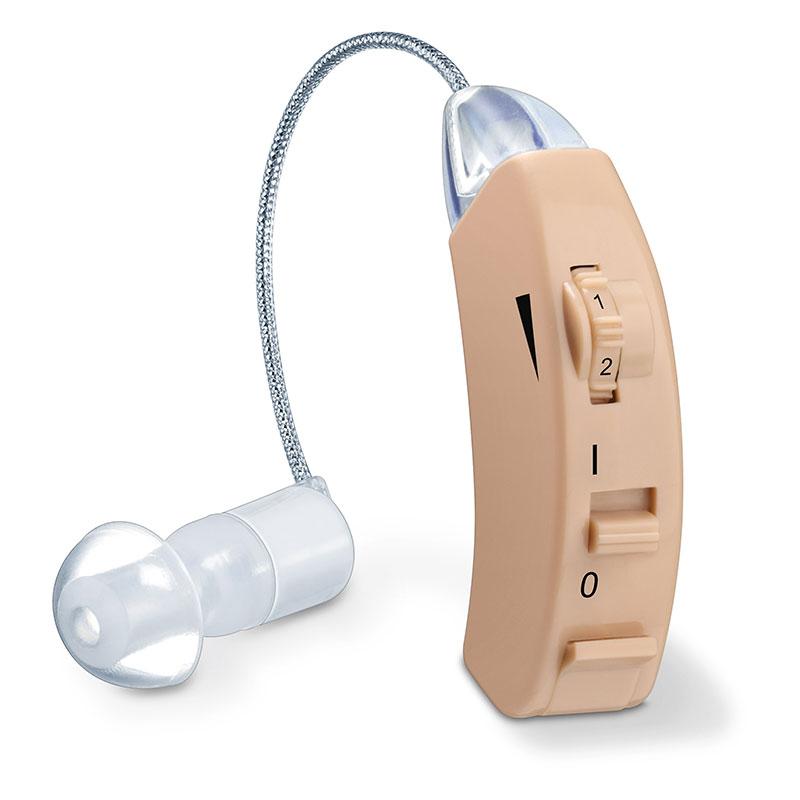 Aparat do poprawy słuchu Beurer HA 50