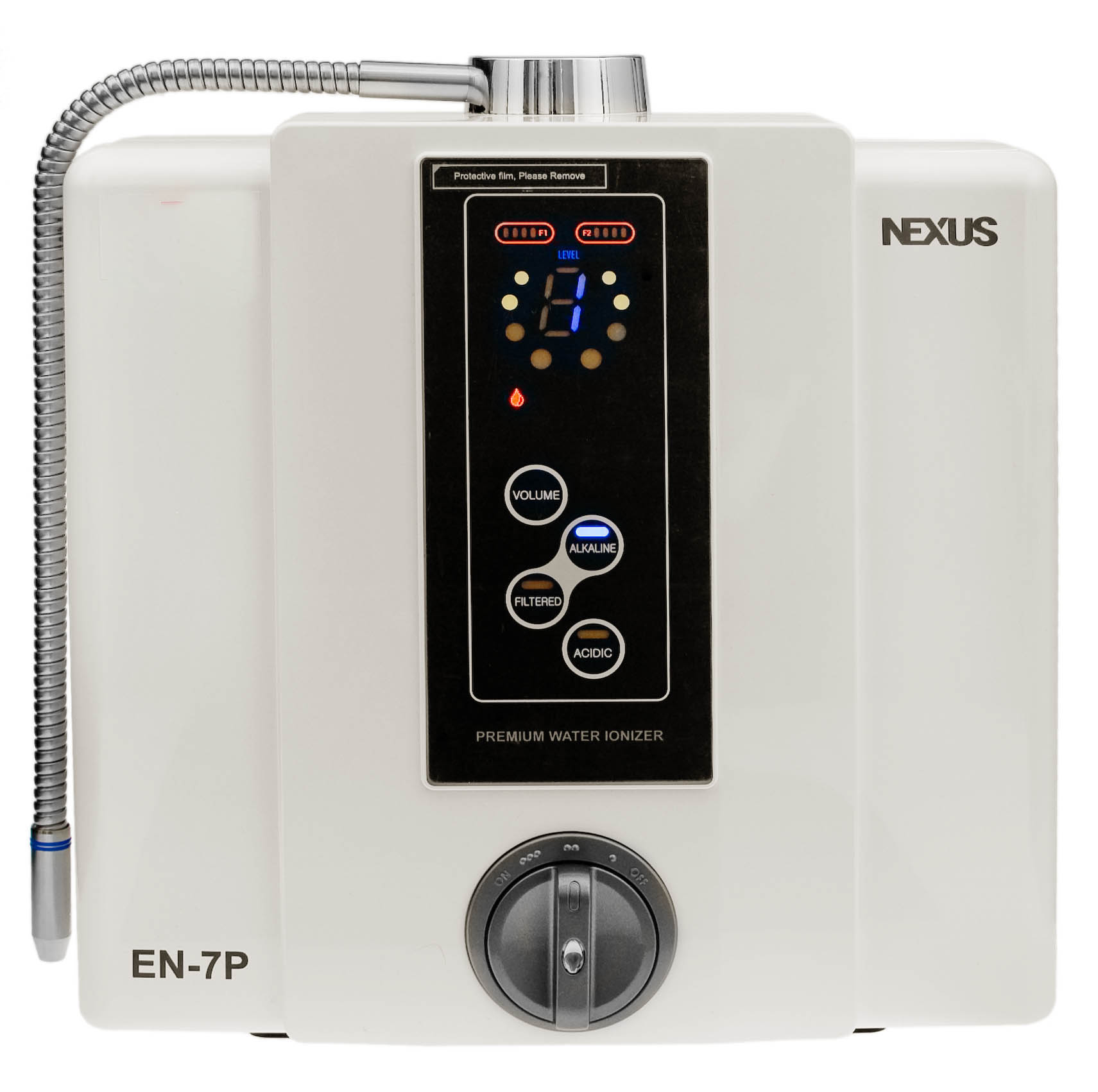 Jonizator wody z podwójnym filtrem Nexus EN-7P