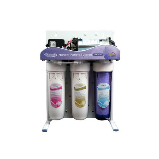 System nano-filtrów do wody Chanson NF-670
