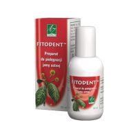 Fitodent - płyn do płukania jamy ustnej (50 ml)