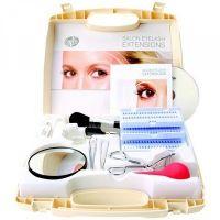 Zestaw do przedłużania rzęs Eyelash Extensions Rio Beauty