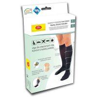 Skarpety podróżne, przeciwżylakowe – Travel Socks PT 0413
