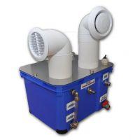 Generator aerozoli solankowych, nawilżacz i oczyszczacz Turbo GA15-3M