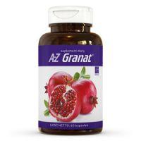 A-Z Granat suplement diety (60 kaps.)