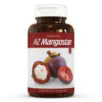 owoc mango w kapsułkach