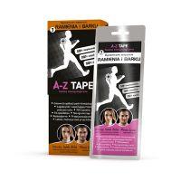 A-Z Tape Dynamiczne wsparcie ramienia i barków (5 aplikacji)