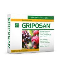 GripoSan (30 kaps.)