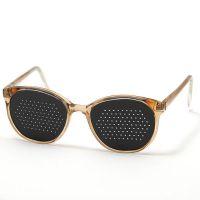 Okulary niesoczewkowe ajurwedyjskie dla dzieci