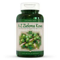 A-Z Zielona kawa (60 kaps.)