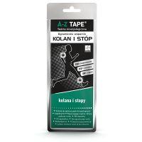 A-Z Tape Dynamiczne wsparcie kolan i stóp (1 aplikacja)