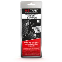 A-Z Tape Dynamiczne wsparcie mięśni i stawów (1 aplikacja)