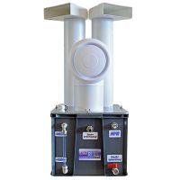 Nawilżacz powietrza przemysłowy Turbo N45 12MS (9 litrów/h)
