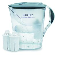 Dzbanek alkalizujący wodę Biocera