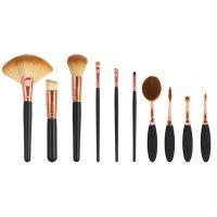Zestaw akcesoriów do makijażu Makeup Artist Rio Beauty