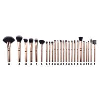 Zestaw do makijażu Rose Gold Square Set Rio Beauty