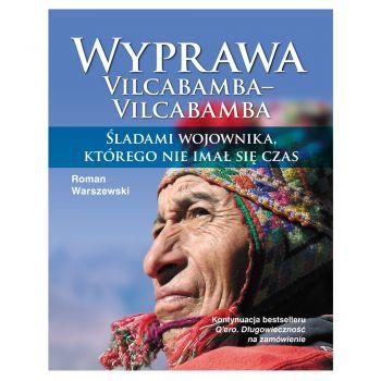 Wyparawa Vilcabamba - R. Warszewski