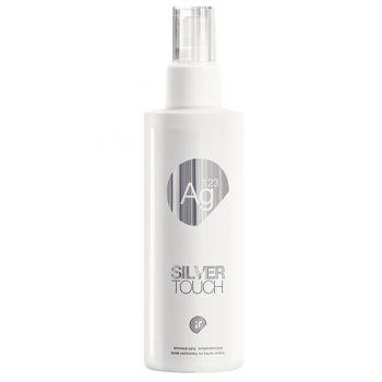 Oczyszczający tonik antybakteryjny - Srebro Ag 123 (200 ml)