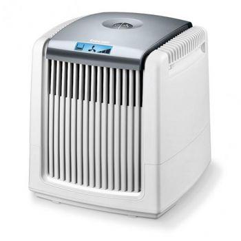 Nawilżacz i oczyszczacz powietrza Beurer LW 220 B