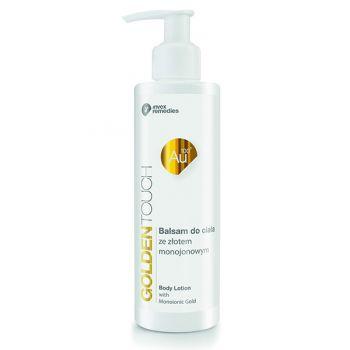 Złoto monojonowe Au 100 - balsam do ciała (200 ml)