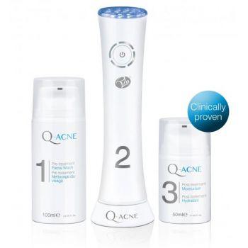 Urządzenie do leczenia trądziku Q-Acne Rio Beauty