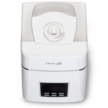 Nawilżacz powietrza z jonizatorem Clean Air 604W