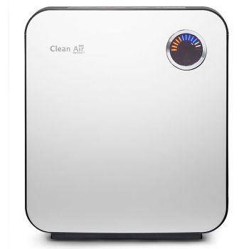 Nawilżacz i oczyszczacz powietrza Clean Air 807