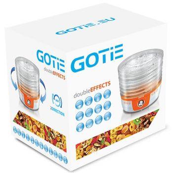 Suszarka do warzyw i owoców GOTIE GSG-500