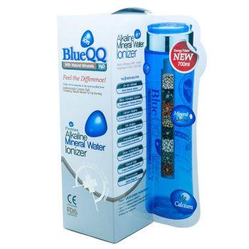 Butelka alkalizującą BlueQQ (700 ml)