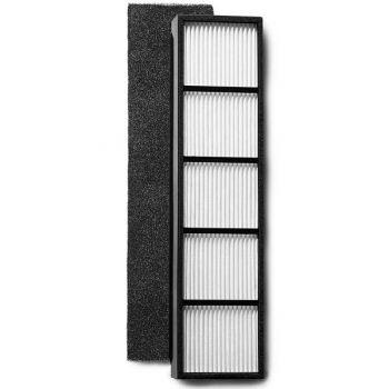 Zestaw filtrów do oczyszczacza Clean Air 508