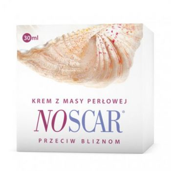 Krem NoScar 30 ml
