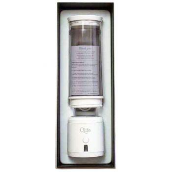 Generator wody wodorowej jonizator Q-Cup