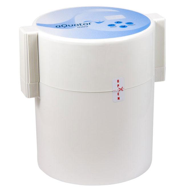 Poważne Jonizator wody Aquator Mini Silver | Poradnia.pl CU74