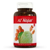 A-Z Nopal (60 kaps.)